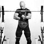 20 REP SQUAT – תוכנית אימונים לפלג גוף תחתון