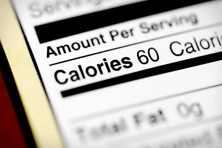 כמה קלוריות לאכול
