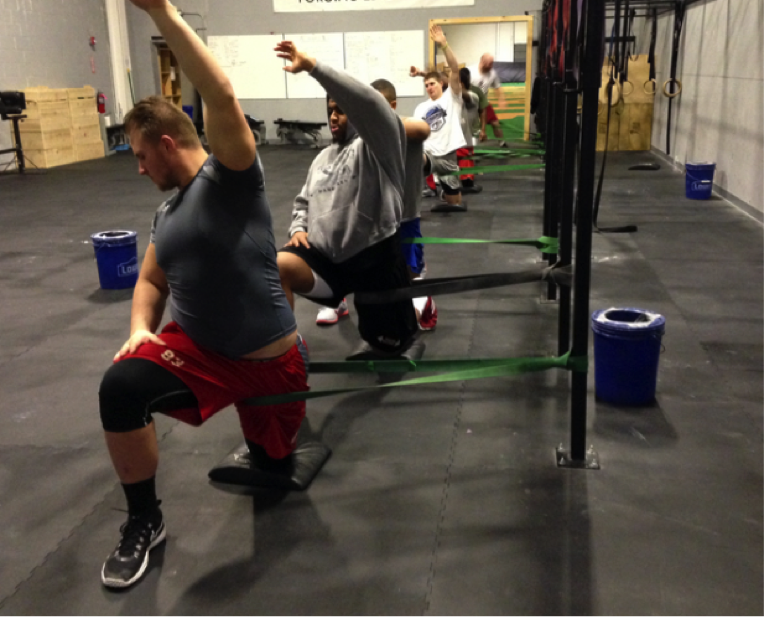 football-mobility
