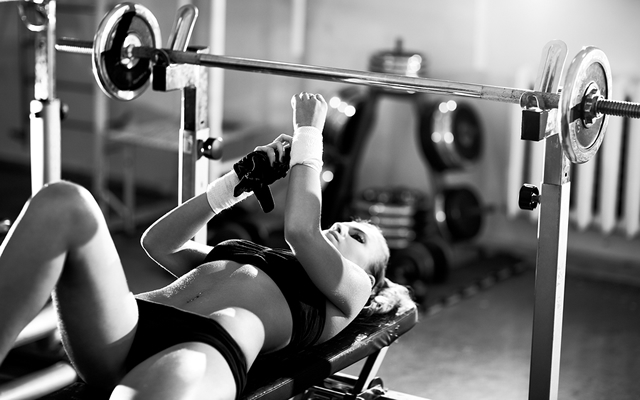 why-women-should-lift-weights